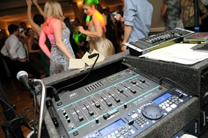 Musical Effects for Your Event